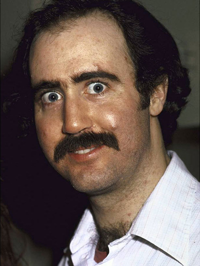 Andy Kaufman - The Entertainer