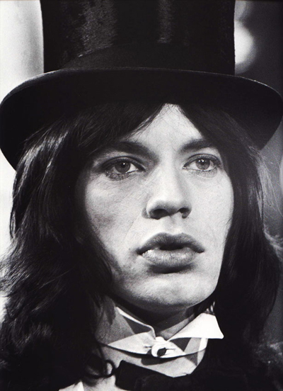 Mick Jagger - Golden Globe and Grammy Award winning English musician, singer, songwriter, record producer.