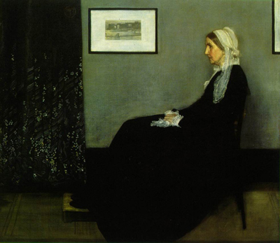 Whistler Mother